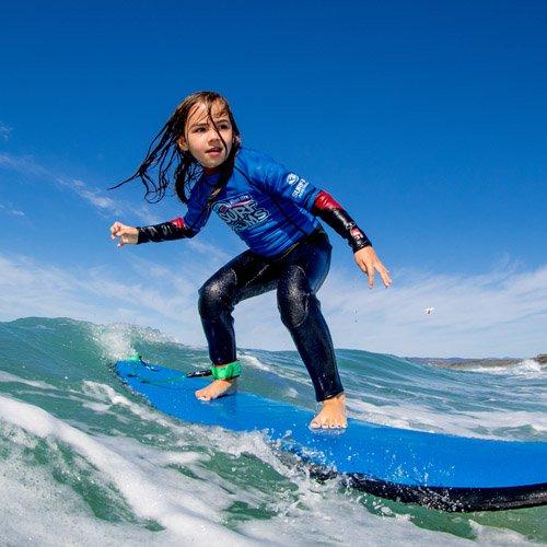 Weet-Bix SurfGroms for ages 5 – 12yrs