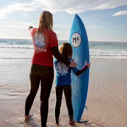 nudie SurfGroms